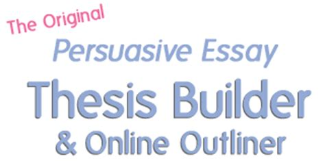 Speech Outline Examples and Tips Persuasive, Informative